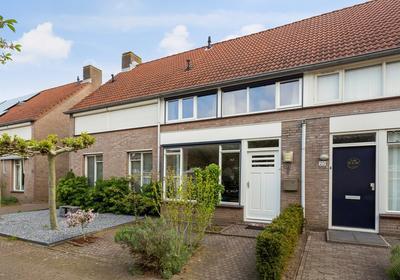 Zilverlinde 18 in 'S-Hertogenbosch 5237 HG
