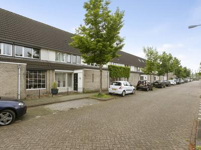 Margarethadreef 8 in Tilburg 5046 GZ