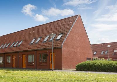 Albertvillelaan 31 in Nieuw-Vennep 2152 KM