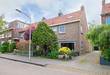 Lorentzkade 52 in Haarlem 2014 CB