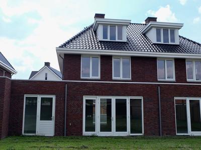 Dominicus Van Ophovenstraat 84 in Veghel 5462 HX