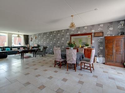 Wonderfontein 32 in Purmerend 1448 RK