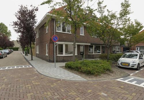 Hyacinthstraat 22 B in Wassenaar 2241 VT