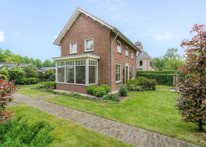 Hertogin Johanna Van Brabantstraat 5 in Heusden 5256 EM