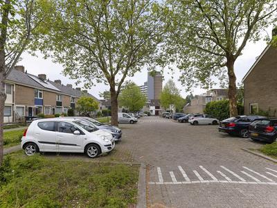Smetanalaan 43 in Schiedam 3122 HN