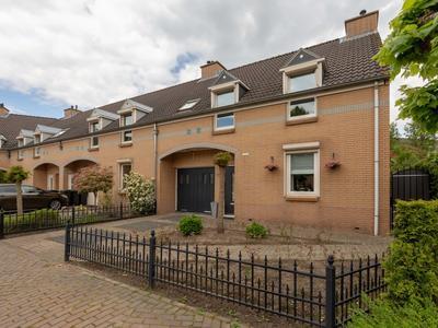 Bakhuis 15 in Etten-Leur 4873 DD