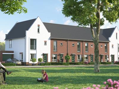 Bouwnummer (Bouwnummer 19) in Nunspeet 8071 TK