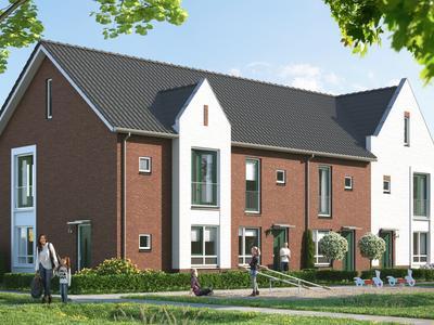 Bouwnummer (Bouwnummer 32) in Nunspeet 8071 TK
