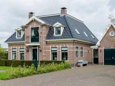 Westerkerkweg 18 in Venhuizen 1606 BD