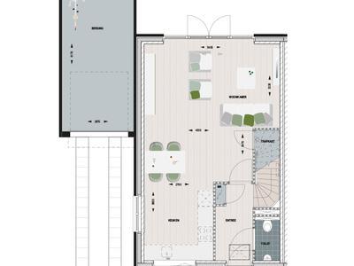 Bouwnummer (Bouwnummer 22) in Nunspeet 8071 TK