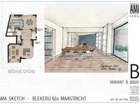 Blekerij 62 A in Maastricht 6212 XW