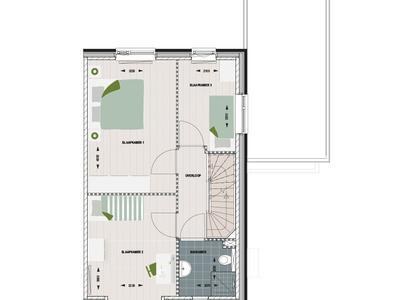 Bouwnummer (Bouwnummer 18) in Nunspeet 8071 TK