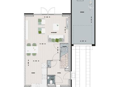 Bouwnummer 34 in Nunspeet 8071 TK