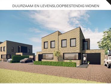 Oudenbosscheweg Bouwnr. 1 in Oud Gastel 4751 SH