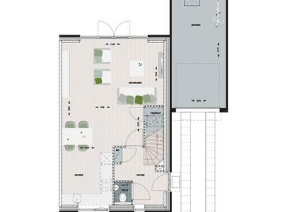 Bouwnummer (Bouwnummer 37) in Nunspeet 8071 TK
