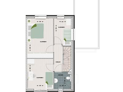 Bouwnummer 37 in Nunspeet 8071 TK