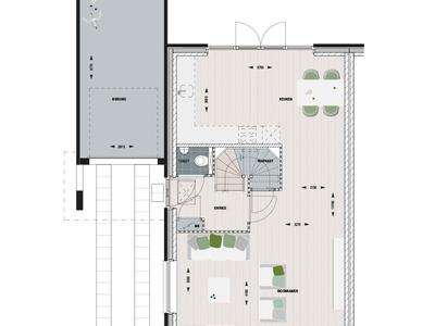 Bouwnummer 1 in Nunspeet 8071 TK