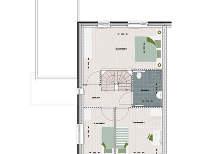 Bouwnummer 5 in Nunspeet 8071 TK