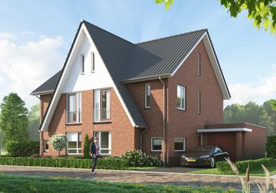 Bouwnummer in Nunspeet 8071 TK