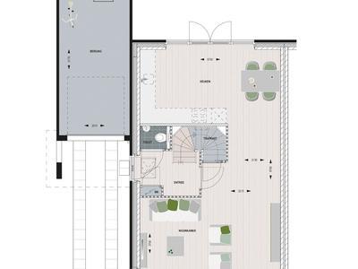 Bouwnummer 4 in Nunspeet 8071 TK