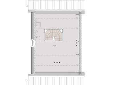 Bouwnummer (Bouwnummer 35) in Nunspeet 8071 TK