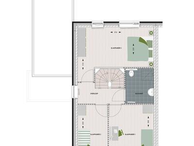 Bouwnummer (Bouwnummer 36) in Nunspeet 8071 TK