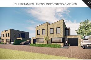 Oudenbosscheweg Bouwnr. 4 in Oud Gastel 4751 SH