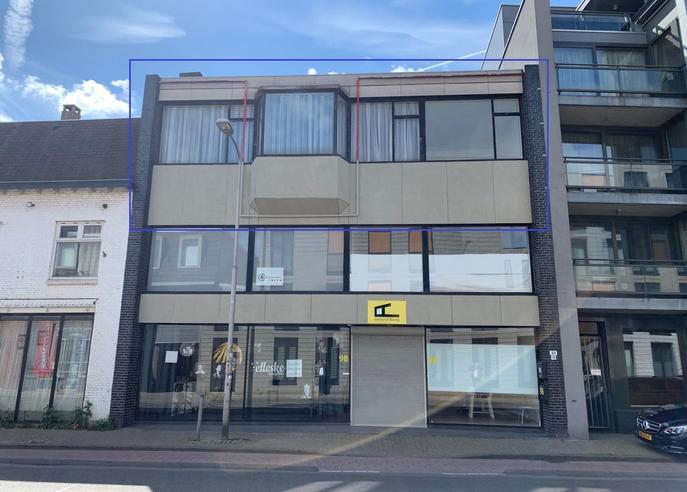Veldhovenring 100 in Tilburg 5041 BE
