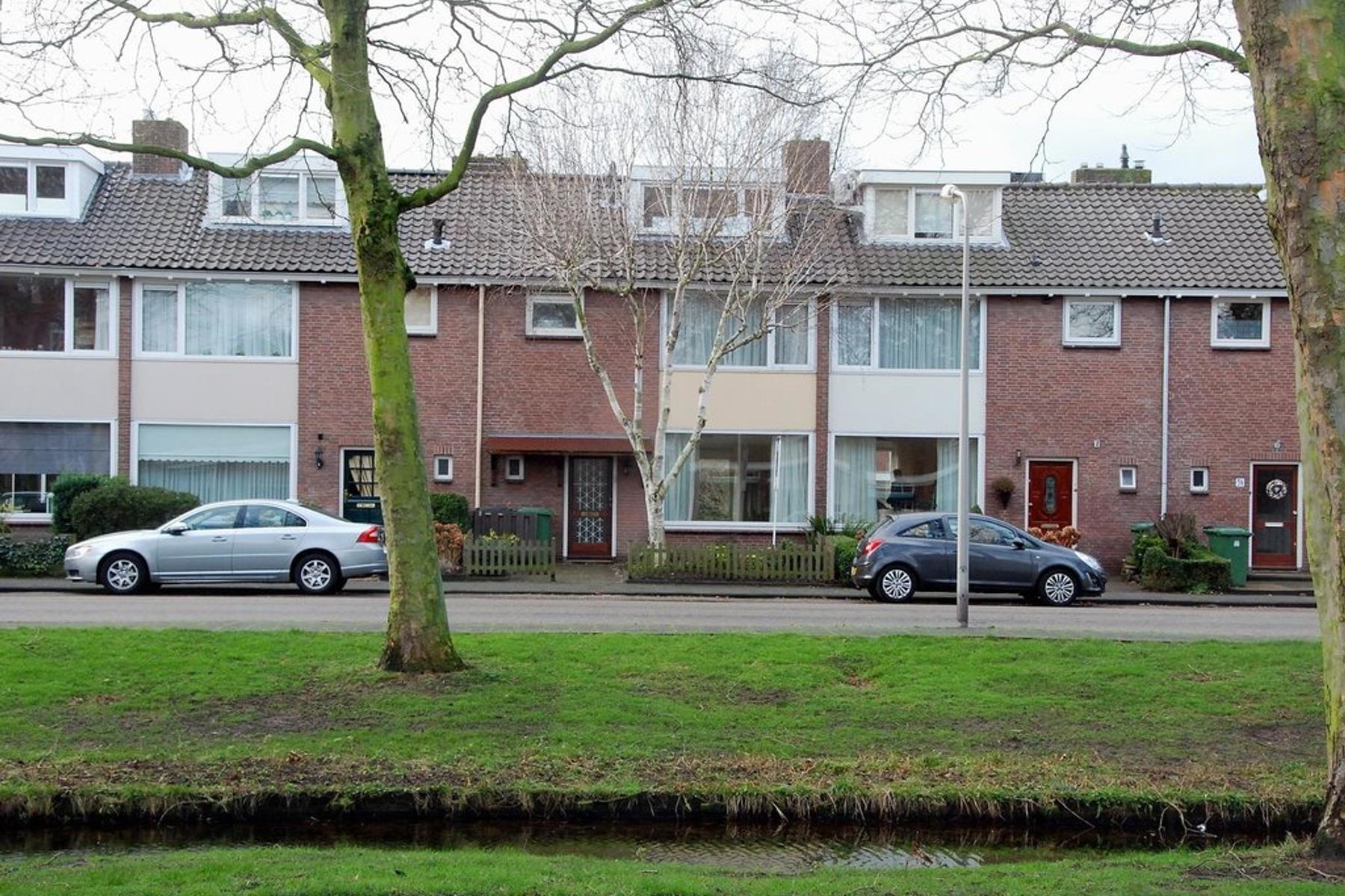 Van Groeneveltlaan 55 in Wassenaar 2241 LJ