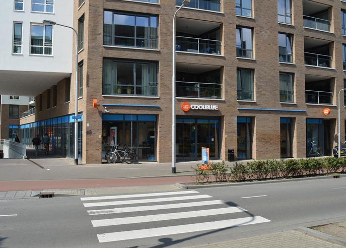 Piusplein 26 - 30 in Tilburg 5038 WN