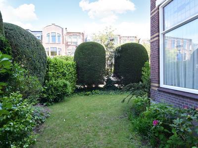 Prins Hendriklaan 44 in Rijswijk 2281 EC