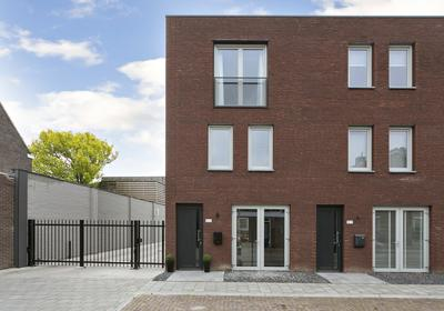 Superior De Beerstraat 40 01 in Tilburg 5046 HC