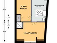 Dorpsstraat 135 in Lexmond 4128 BX
