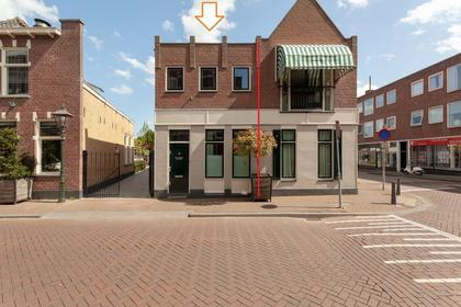 Overschiese Dorpsstraat 26 in Rotterdam 3043 CS