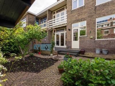 Bosboom-Toussaintstraat 81 in Dordrecht 3314 GC