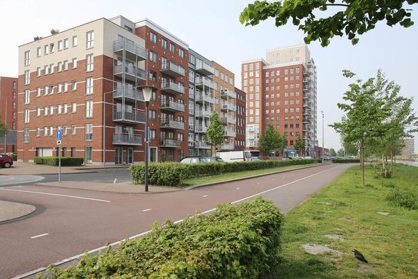 Westerschelde 50 in Zoetermeer 2721 NK