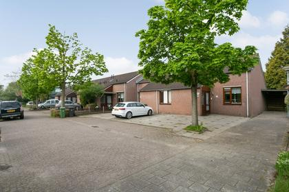 Zilverschoon 11 in Landsmeer 1121 DB