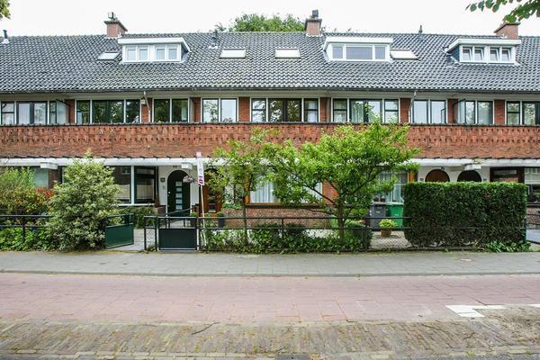 Van Zuylen Van Nijeveltstraat 263 in Wassenaar 2242 LH