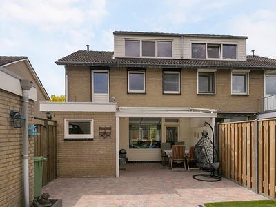 Arnoud Van Gelrestraat 11 in Vierlingsbeek 5821 CA