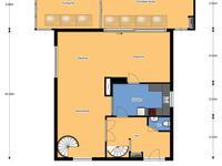 Geverikerstraat 57 in Beek 6191 RM