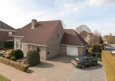 Molenberg 51 in Reusel 5541 RN