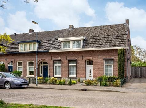 Molenstraat 44 in Valkenswaard 5554 JR