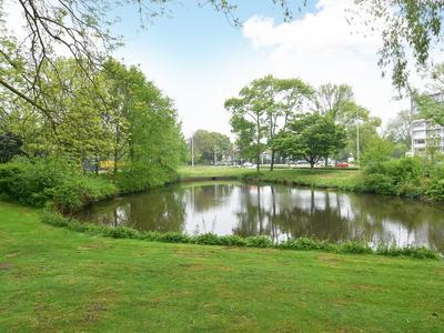 Smaragdhorst 305 in 'S-Gravenhage 2592 RL