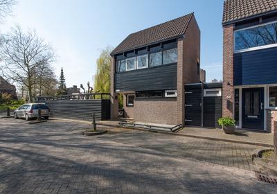 'T Grachtje Over 47 in Hoorn 1625 PH