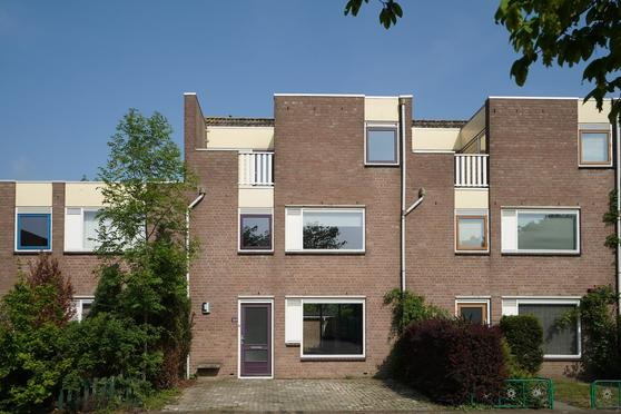 De Voorstenkamp 1550 in Nijmegen 6545 GD