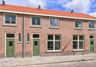 Graaf Van Wiedstraat 19 in Haarlem 2033 GR