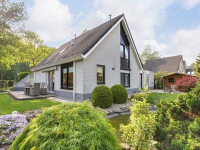 Hertenkamp 7 in Zeewolde 3892 WV