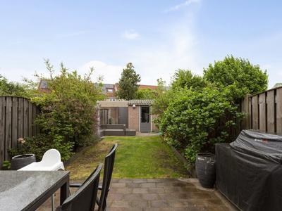 Raatven 9 in Eindhoven 5646 HS