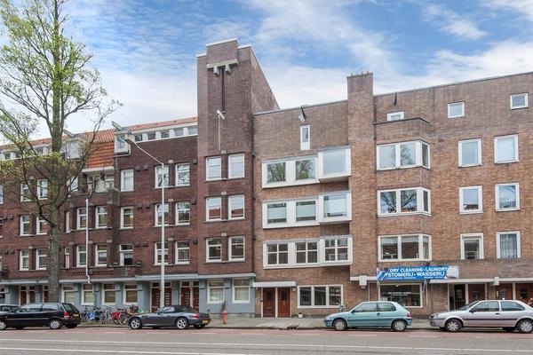 Haarlemmermeerstraat 149 I in Amsterdam 1058 JX