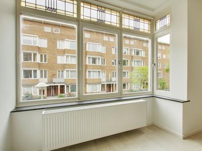 Griseldestraat 33 -I in Amsterdam 1055 AS